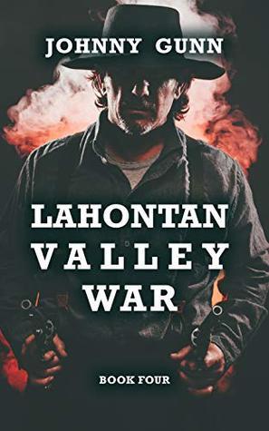 Lahontan Valley War