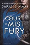 A Court of Mist and Fury (A Court of Thorns and Roses, #2) ebook review