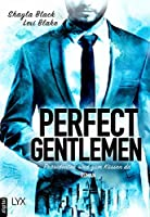 Perfect Gentlemen - Präsidenten sind zum Küssen da (Gentlemen #5)