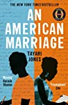 Cover of An American Marriage