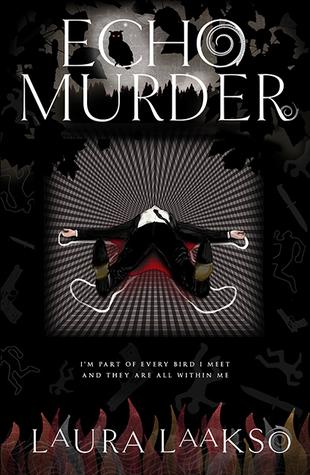 Echo Murder (Wilde Investigations, #2)