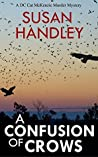 A Confusion of Crows (DC Cat McKenzie Mystery, #1)