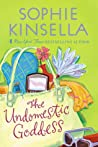 The Undomestic Goddess pdf book review