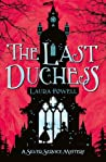 The Last Duchess (Silver Service Mystery #1)