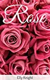 Rose: A Western Spanking Romance (Girls of Twin Reach Saloon Book 4)