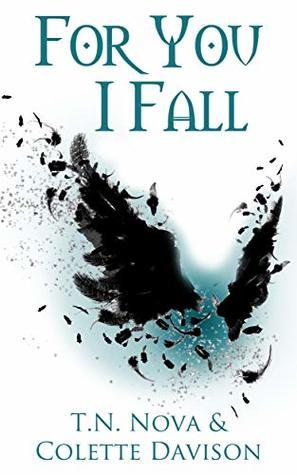 For You I Fall (Angels & Misfits, #1)