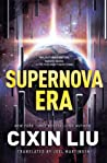 Supernova Era by Liu Cixin