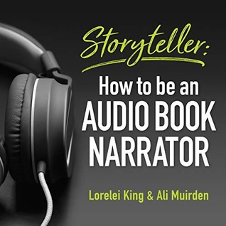 Storyteller by Lorelei King