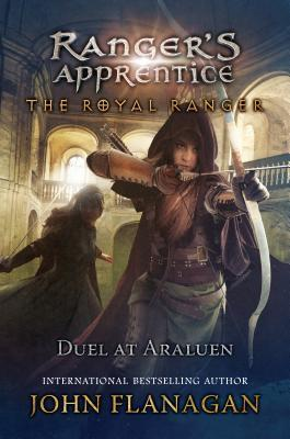 Book Review: Duel at Araluen by John Flanagan