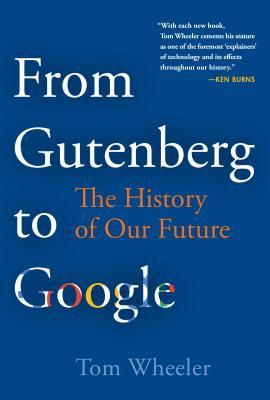 From Gutenberg to Google- The Histor