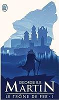 Le trône de fer (Le trône de fer, #1)