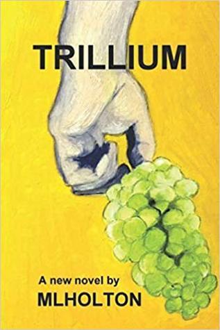 Trillium by Margaret Lindsay Holton