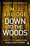 Down to the Woods: DI Helen Grace 8