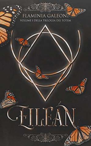 Eileán (Trilogia dei Totem, #1)