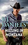 Missing in Montana (Whitehorse, Montana: Chisholm Cattle Company)