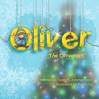 Oliver the Ornament