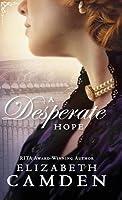A Desperate Hope (Empire State, #3)