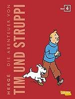 Die Abenteuer von Tim und Struppi Kompaktausgabe Band 4 (Tintin, #9, 10, 11)