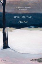 Amor by Hanne Ørstavik