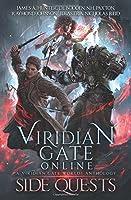 Viridian Gate Online: Side Quests