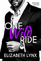 One Wild Ride (Cake Love, #3)