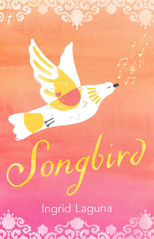 Songbird (Jamila #1)