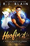 Hoofin' It (Magical Romantic Comedies, #2)