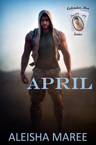 April (Calendar Men Series, #4)