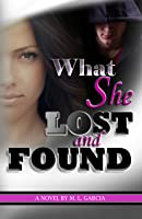 What She Lost And Found
