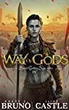 Way of Gods (Buried Goddess, #4)