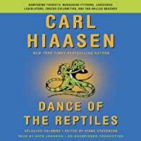 Dance of the Reptiles: Selected Columns