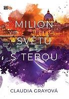 Milion světů s tebou (Ohnivák, #3)