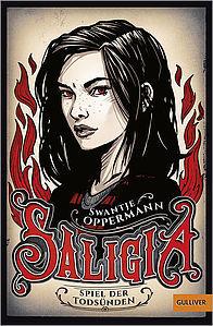 Saligia by Swantje Oppermann