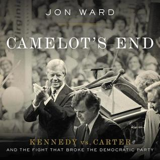 Camelot's End by Jon Ward