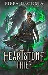 The Heartstone Thief (Heartstone Thief #1)
