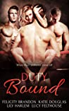 Duty Bound (Uniform Romances)