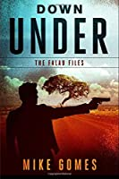 Down Under (The Falau Files) (Volume 6)