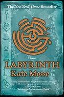 Labyrinth (Languedoc, #1)