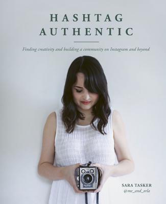 Hashtag Authentic- Be your best crea