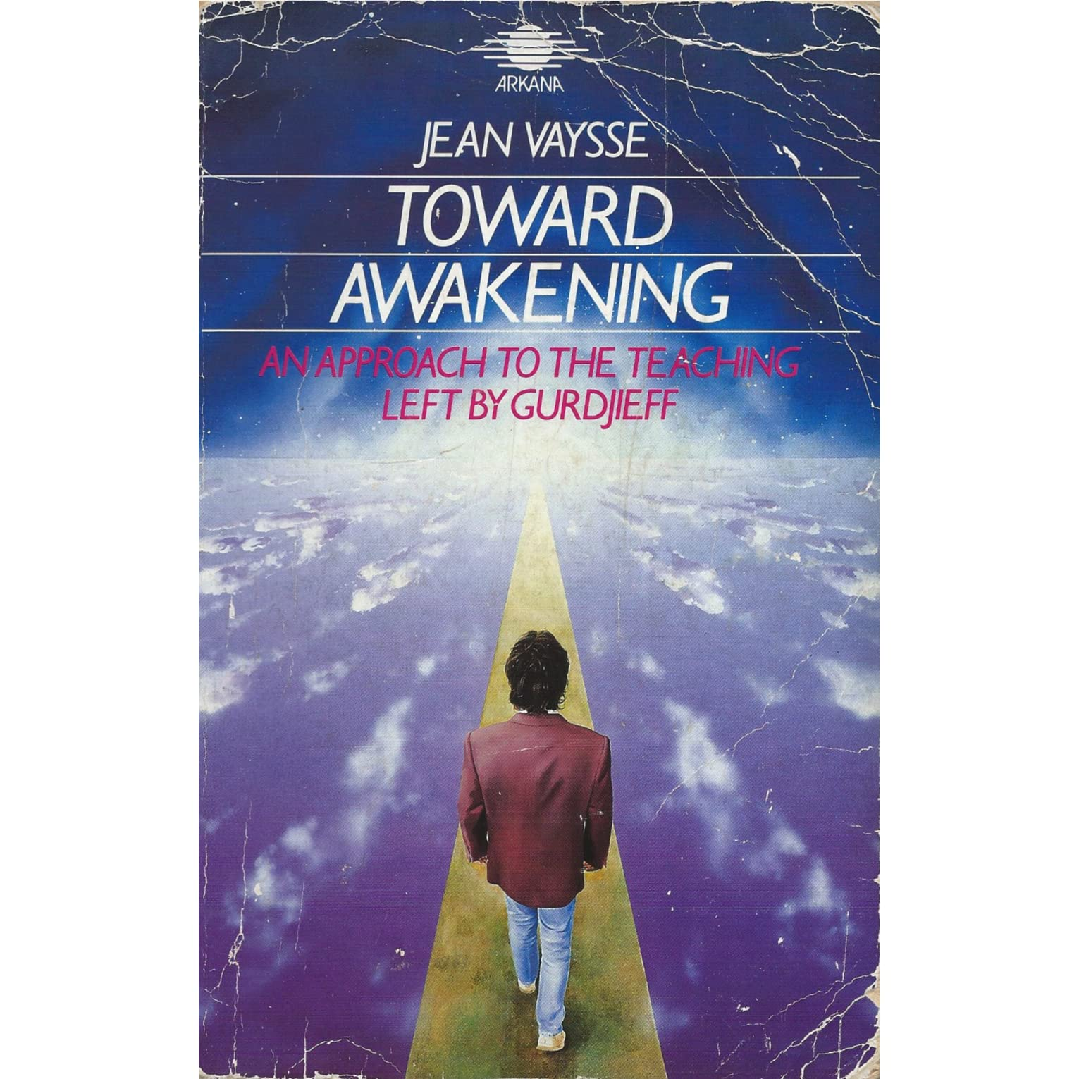 Toward Awakening: An Approach to the Teaching Left by