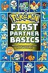 Pokémon: First Partner Basics