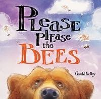 Please Please the Bees - Read by Rashida Jones for the SAG-AFTRA Foundation Literacy Program
