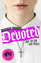 Devoted by Jennifer Mathieu