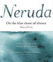 On the Blue Shore of Silence: Poemas frente al mar (Bilingual)