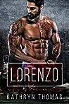 Lorenzo: A Mafia Romance (Montorini Mafia)