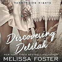 Discovering Delilah (Harborside Nights, #2)