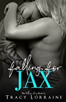 Falling For Jax (Falling #3)