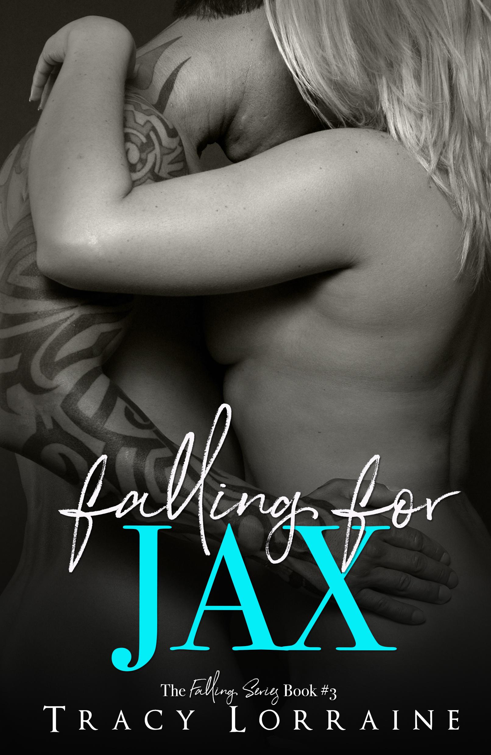 Falling For Jax