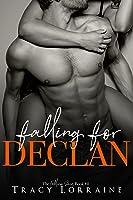 Falling For Declan (Falling #8)