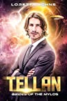 Tellan (Brides of the Mylos, #1)